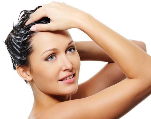 5 nguyên tắc cơ bản chăm sóc tóc cô dâu