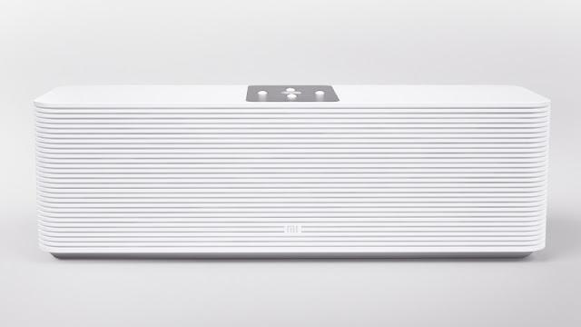 Caixa de som bluetooth da Mi Wi-Fi Speaker da Xiaomi