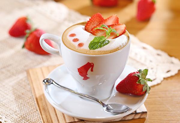 strawberrycoffee