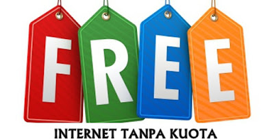 Daftar Aplikasi Terjamin Buat Internetan Gratis Tanpa Kuota