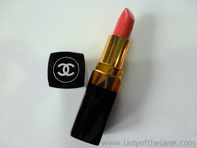 Chanel Paradis Rouge Coco