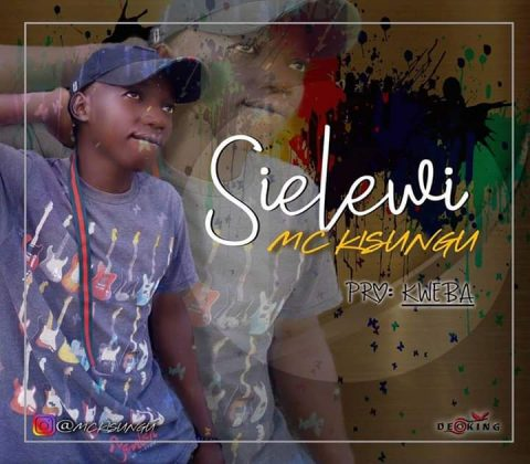 Download Audio | Mc Kisungu - Sielewi (Singeli)