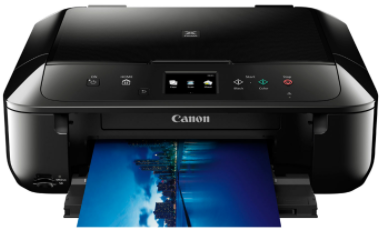 Canon PIXMA MG6850 Driver  Printer Support & Free Download