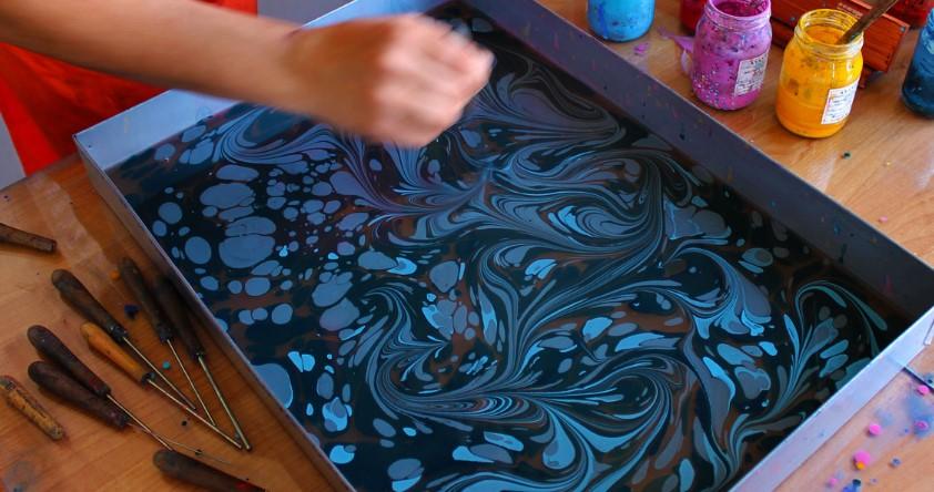 Pengertian Seni Lukis, Komponen, Aliran Seni Lukis dan Ciri-cirinya