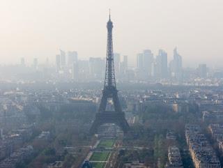 Σύνοδος του Παρισιού για το Κλίμα