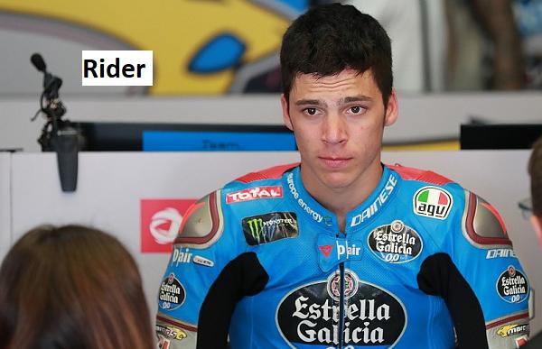 Tim Satelit MotoGP adalah tim yang masih di bawah naungan tim utama  Apa Sih Tim Satelit MotoGP ? Berikut Penjelasannya