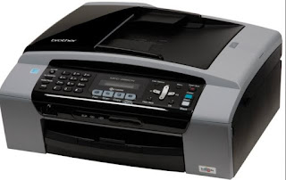 Download Brother Mfc-295cn Driver