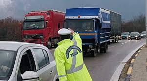Τροχαία: Ποια φορτηγά δεν θα κυκλοφορούν το Πάσχα