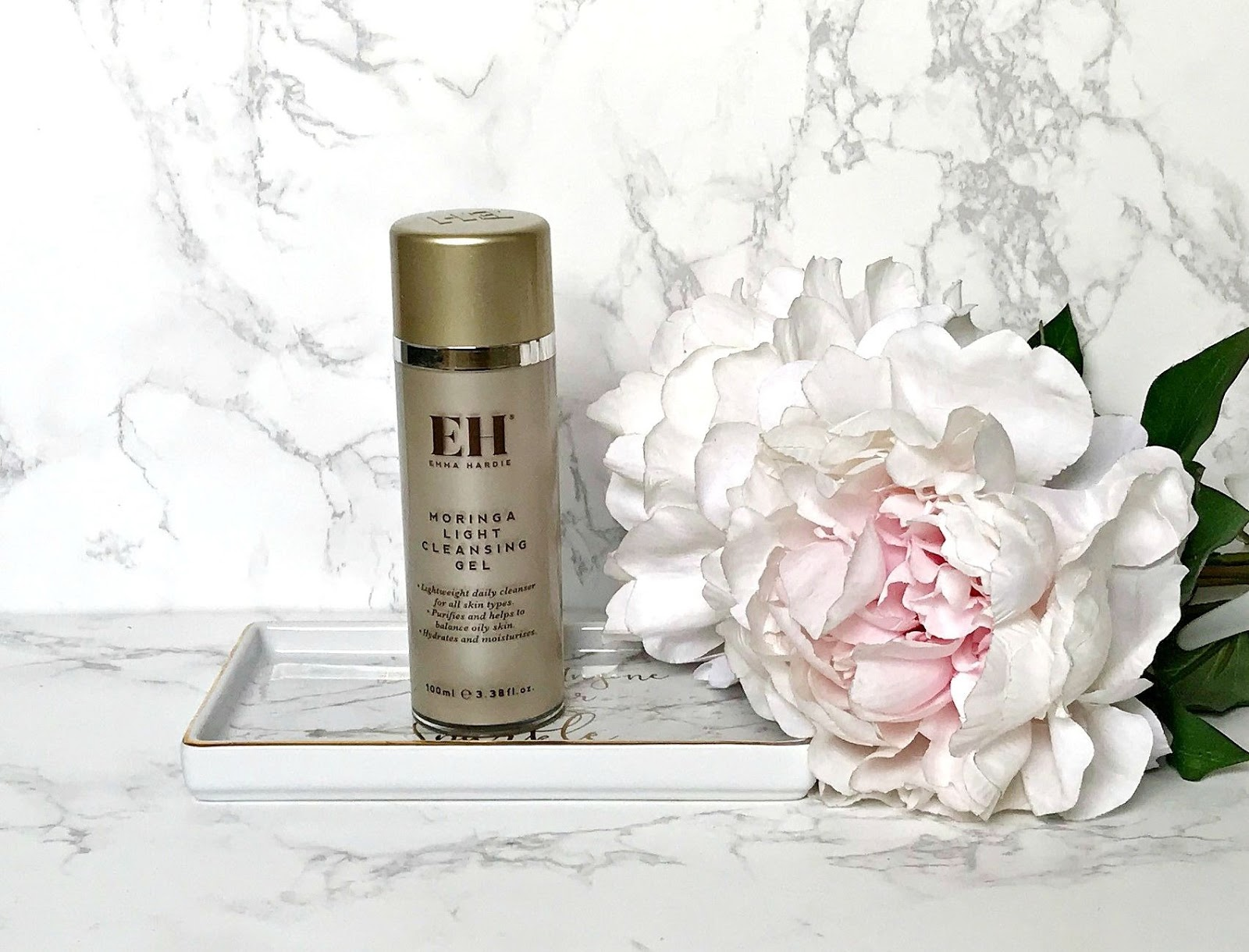 Emma Hardie Moringa Light Cleansing Gel Review
