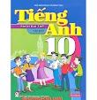 Sách Bài Tập Tiếng Anh 10 Thí Điểm Tập 1 , 2 - NXB Giáo Dục