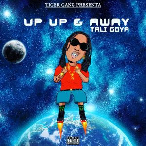 Tali Goya – Up Up Y Away