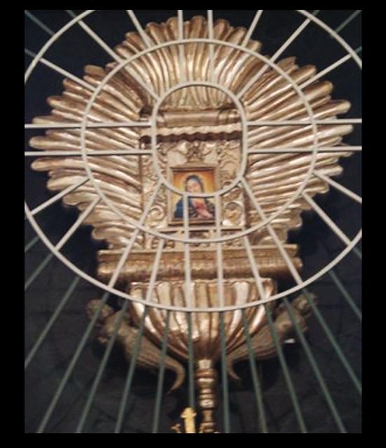 Patrona de Sololá-Chimaltenango