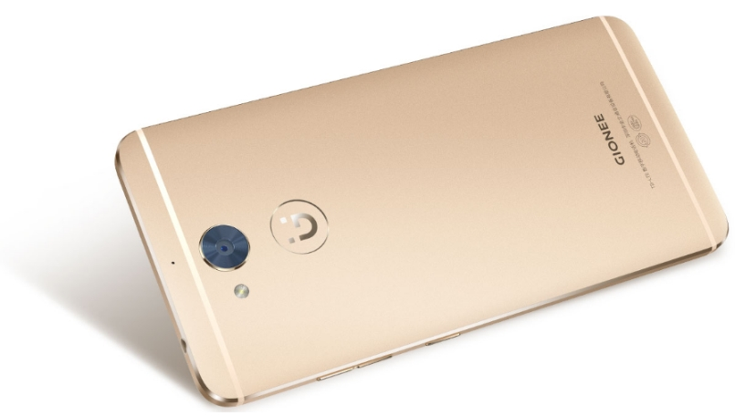 gionee p7 max launched in india with 2 2 ghz octa core processor and