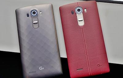 điện thoại LG G4 chính hãng giá bao nhiêu