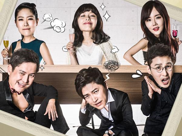 偉大的糟糠之妻 劇集列表 Great First Wives List - Love TV Show 韓國電視劇三區