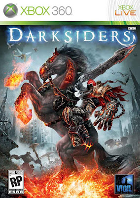Darksiders Legendado PT-BR (LT 2.0/3.0 RF) Xbox 360 Torrent