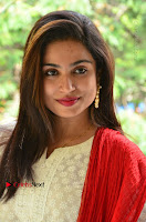 Telugu Actress Vrushali Stills in Salwar Kameez at Neelimalai Movie Pressmeet .COM 0088.JPG