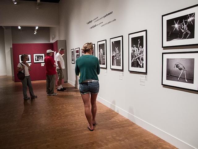 O que fazer no Museu de Arte Fotográfica em San Diego
