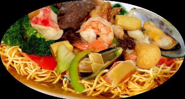 Mì xào hải sản giao, bán, ship tận nơi tại Đà Nẵng