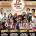 12ª FESTA DE AGOSTO DE IPUBI - PE - 25 À 28 DE AGOSTO DE 2016
