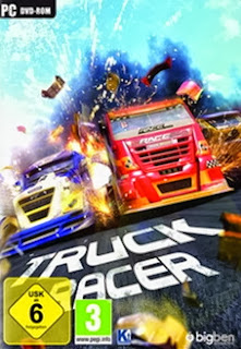Truck Racer - PC (Download Completo em Torrent)