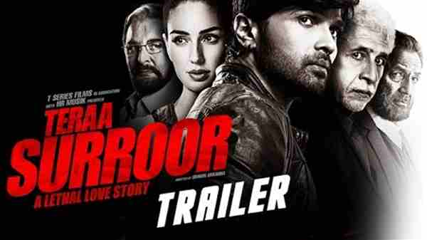 Teraa-Surroor-Box-Office-Collection