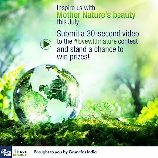 nature  video competition