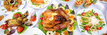 Kosakata Makanan dalam Bahasa Arab dan Artinya