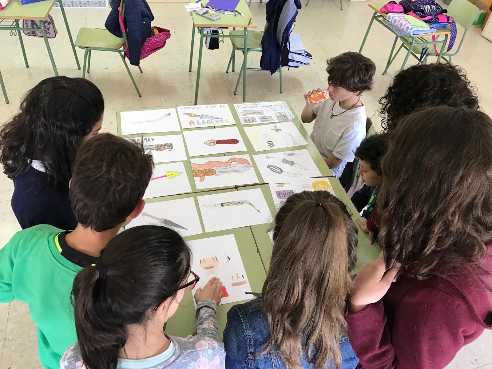 Presentacion Scape Room Matematicas