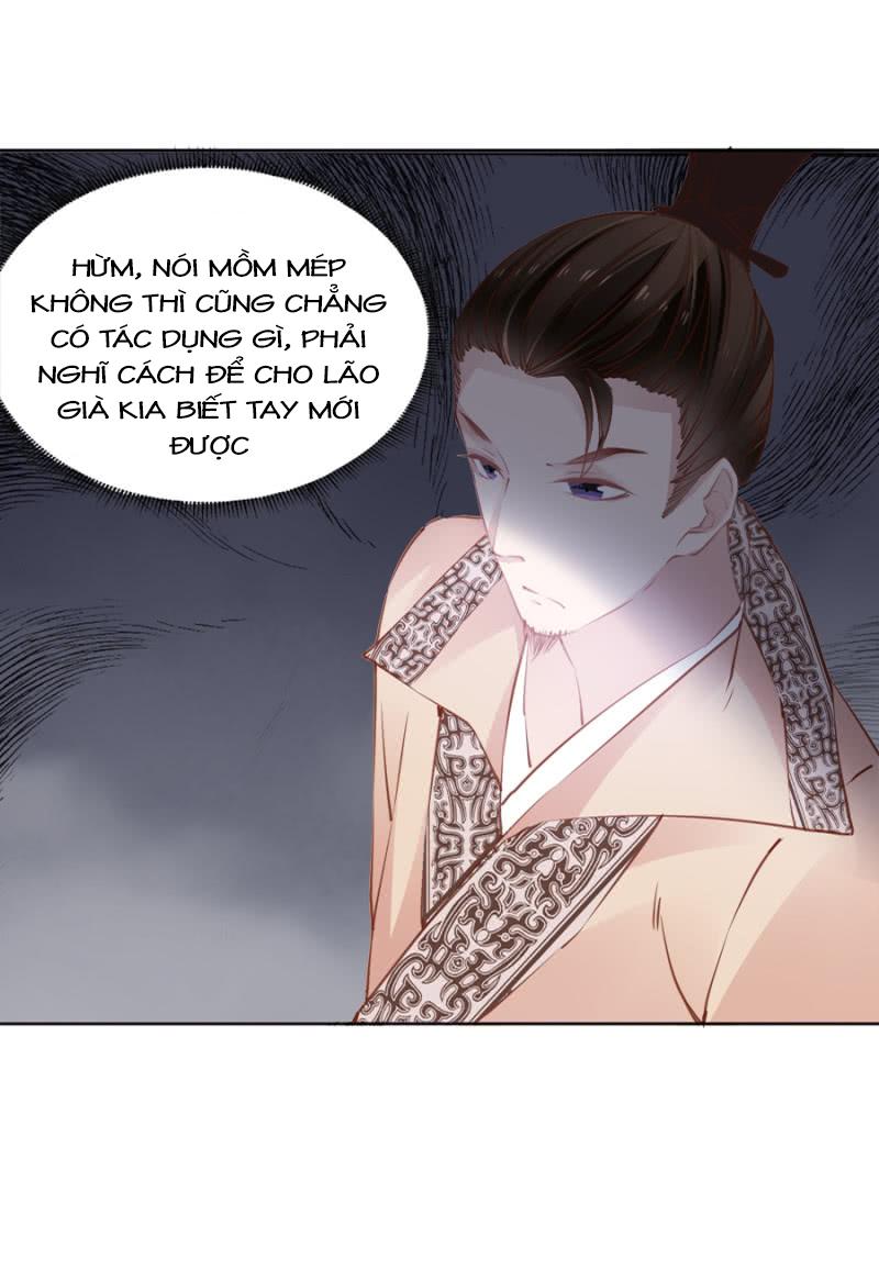 Solo Đi Vương Gia Chap 62
