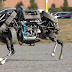 GOOGLE'S BOSTON DYNAMICS IS INTRODUCING WILDCAT QUAD-RUPED ROBOT SPRINTS AT 16MPH OUTSIDE….