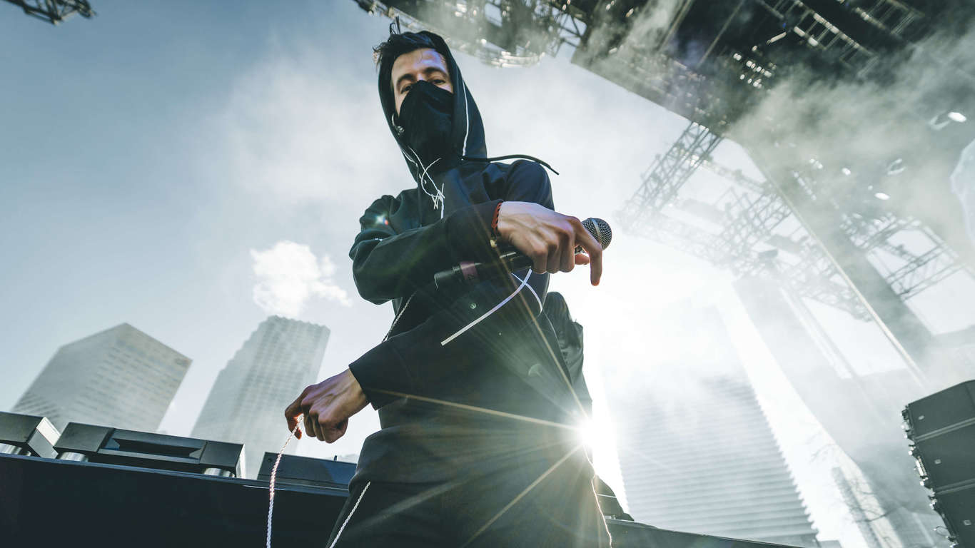 9 Alan Walker 4k Wallpapers Wallpapercarax