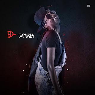 Ed-Sangria Feat. Leo Hummer - Pode Tudo (DJ Paparazzi Extended Remix)