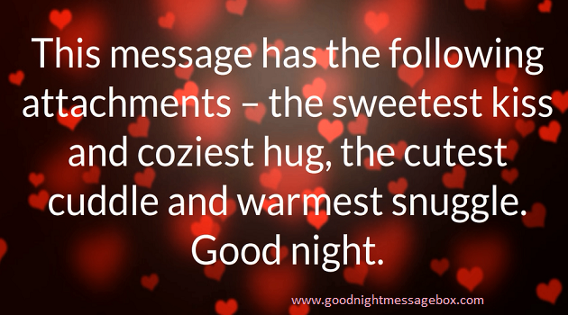 Best 45 Unique Love And Romantic Good Night Quotes For Her - Best ...