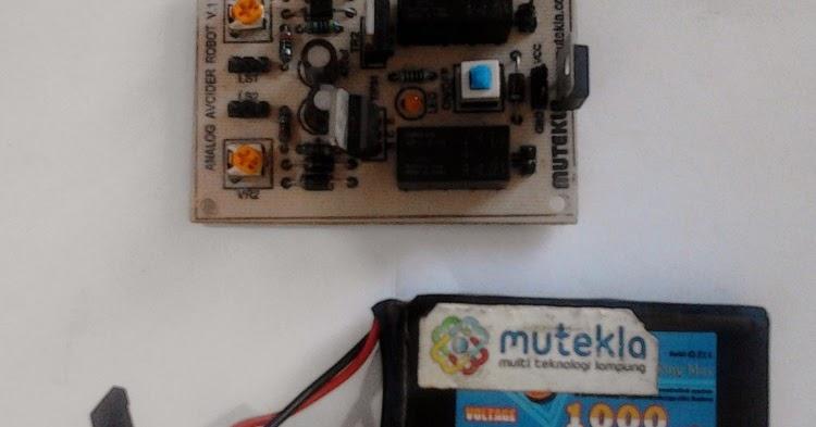 Buku panduan membuat robot forex
