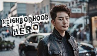 Film Drama Korea Terbaik 2016