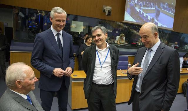 Ένα προς ένα: Τι (δεν) πήραμε στο Eurogroup