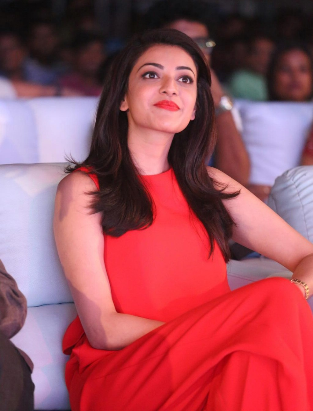High Quality Bollywood Celebrity Pictures Kajal Aggarwal -4319