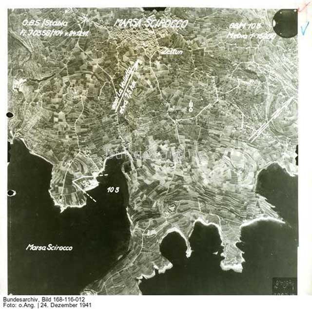Malta, 24 December 1941 worldwartwo.filminspector.com