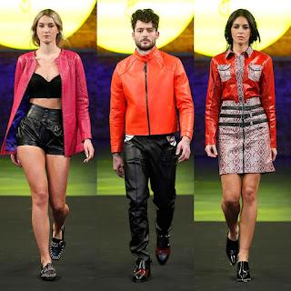 Moda Internacional para Hombre y Mujer