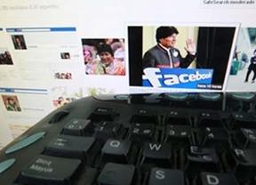 Encuesta: Bolivia vive el auge de las redes sociales