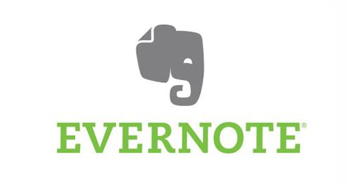 logo d'Evernote
