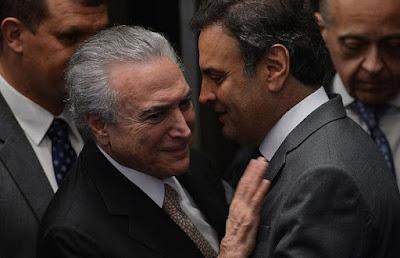 Brasil. Desaprobación de Michel Temer llega a 94% entre la población brasileña
