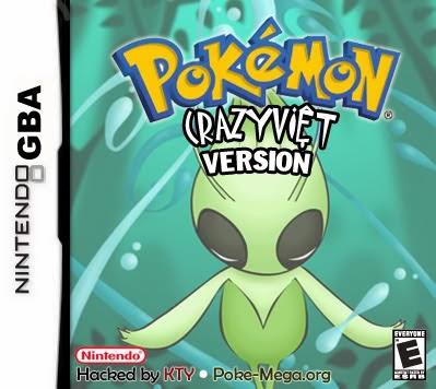 Pokemon zeta omicron download gba android