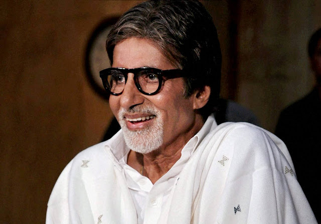 Amitabh Bachchan Graceful HD Wallpapers And Images