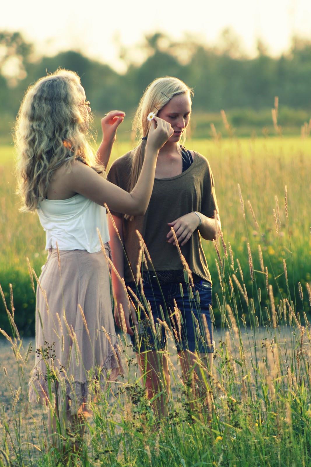 Single farm girls