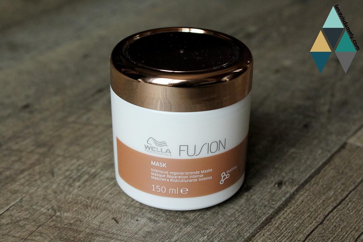 masque hydratant et nourrissant cheveux secs