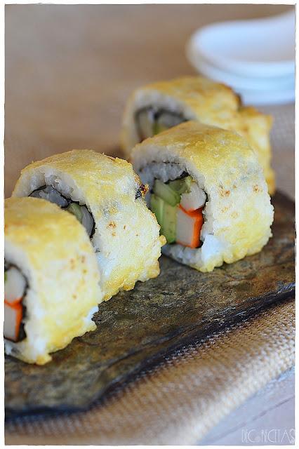 Diferencia entre panko y pan rallado-¿Cuál es la diferencia entre el panko y el tempura?