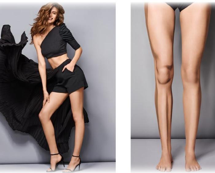 CATRICE #INSTAshape Slim Legs Body Contour