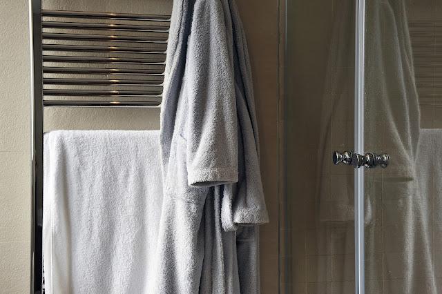 Truco para que tus toallas estén siempre suaves